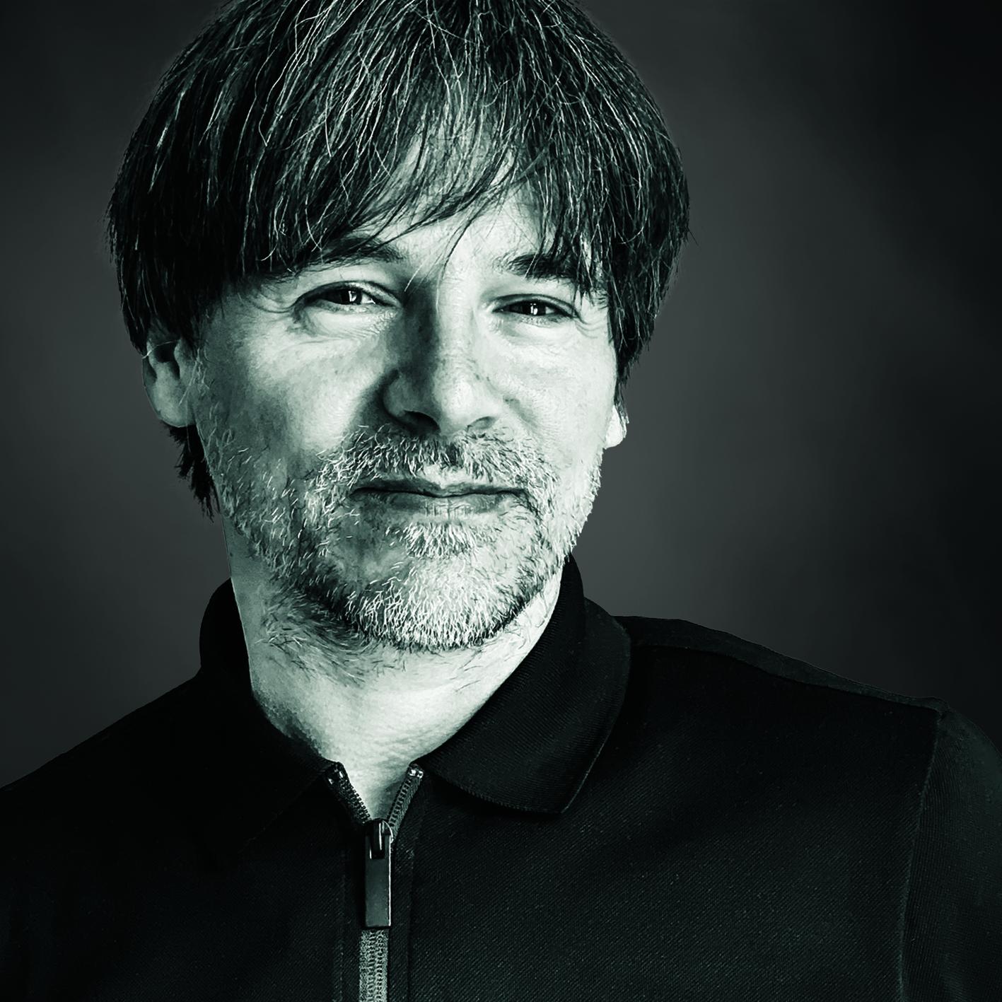 Porträt: Edgar Reinke, Damovo Strategic Technology Office