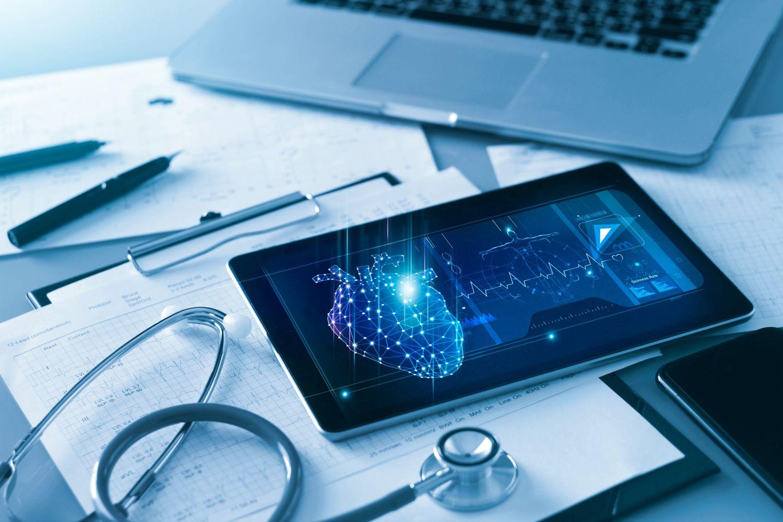 digitale Gesundheitsakte